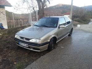 Renault - R 19 - 1.8   Jun 23, 2013