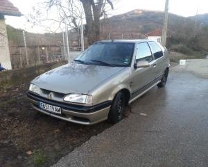 Renault - R 19 - 1.8 | Jun 23, 2013