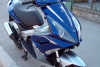 Peugeot - Jetforce - TSDI 50cc
