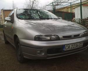 Fiat - Bravo - 1.2 16V | 2013. jún. 23.