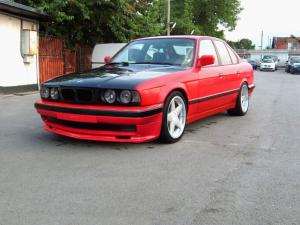 BMW - 5er - 525TDS | 23 Jun 2013