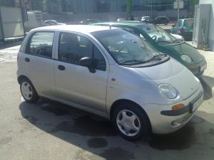 Daewoo - Matiz | 23.06.2013 г.