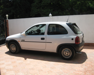 Opel - Corsa | 23 Jun 2013