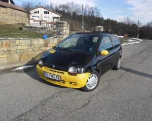 Renault - Twingo - c3g | 23.06.2013 г.