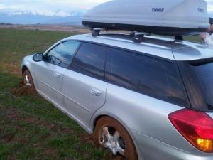 Subaru - Legacy - 3.0 H6 Boxer Petrol | 23 Jun 2013