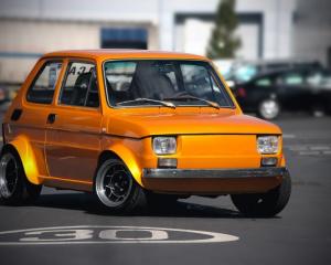 Fiat - 126 | 23 Jun 2013