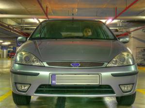 Ford - Focus - 1.8 TDCi | 23 Jun 2013