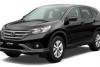 Honda - CR-V - 2.0 2WD Elegance