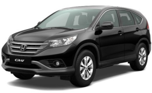 Honda - CR-V - 2.0 2WD Elegance | 23 Jun 2013