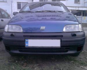 Fiat - Punto - 55   23 Jun 2013