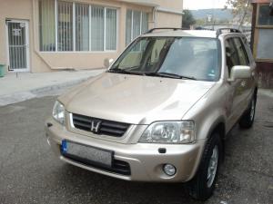Honda - CR-V   23 Jun 2013