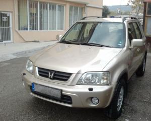 Honda - CR-V | 23 Jun 2013