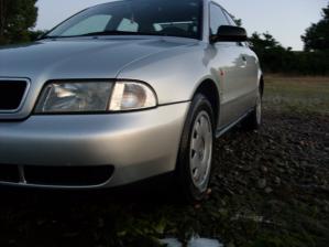 Audi - A4 - 1.8 ADR | Jun 23, 2013