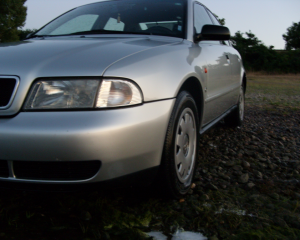 Audi - A4 - 1.8 ADR | 23 Jun 2013
