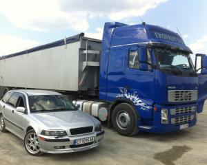 Volvo - V40 - 1,9 D | 23 Jun 2013