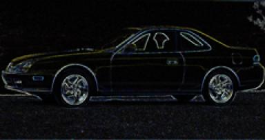 Honda - Prelude - 5gen 2.2 Vtec | 23 Jun 2013