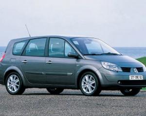 Renault - Grand Scenic - 1.9dci DPF | 23 Jun 2013