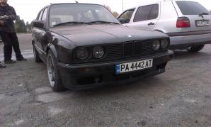 BMW - 3er - E30 M52B28 | 23.06.2013 г.