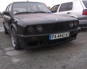 BMW - 3er - E30 M52B28 | 23 Jun 2013