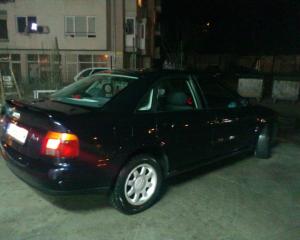 Audi - A4 - B5 | 23 Jun 2013