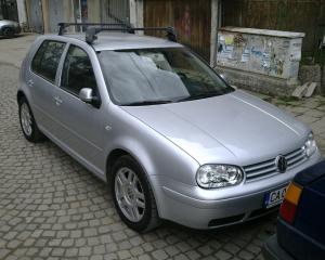 Volkswagen - Golf - 1.6 | 23 Jun 2013