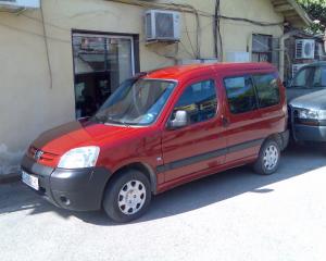 Peugeot - Partner | 23.06.2013 г.