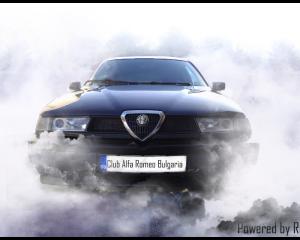 Alfa Romeo - Alfa 155 - 1.8 8v   23 Jun 2013