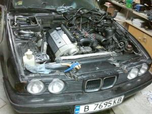 BMW - 5er - е34 | 23 Jun 2013