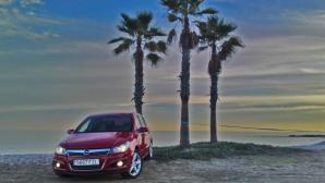 Opel - Astra - CDTI | 23 Jun 2013