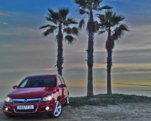 Opel - Astra - CDTI   23 Jun 2013