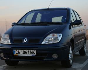 Renault - Scenic - 1,9 DCI Dynamique | 23.06.2013 г.