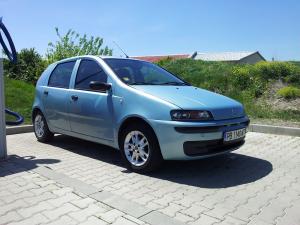 Fiat - Punto Mk2 - 1.2 8v ELX | Jun 23, 2013