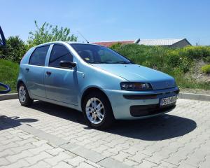 Fiat - Punto Mk2 - 1.2 8v ELX | 23 Jun 2013