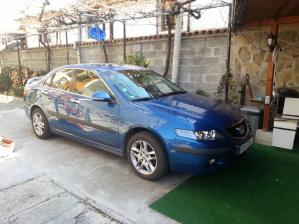 Honda - Accord | 23.06.2013 г.