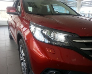 Honda - CR-V | 23 Jun 2013