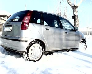 Fiat - Punto - ELX | Jun 23, 2013