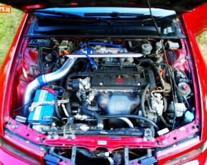 Honda - Prelude - 2.3i   23 Jun 2013