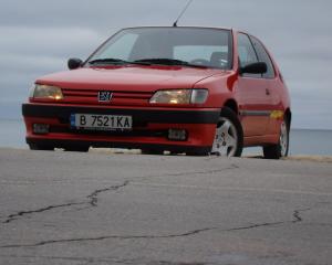 Peugeot - 306 - 3 dors | 23 Jun 2013