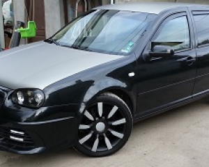 Volkswagen - Golf - GOLF4 | 23 Jun 2013