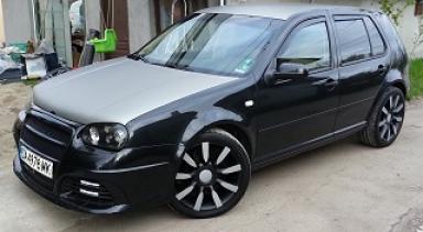 Volkswagen - Golf - GOLF4 | 23 Jun 2013
