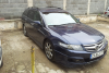 Honda - Accord - Tourer i-CTDi Fugel Sport