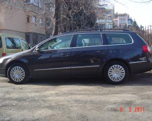 Volkswagen - Passat - Variant Comfortline | Jun 23, 2013