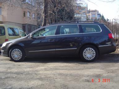 Volkswagen - Passat - Variant Comfortline   23.06.2013 г.