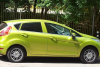 Ford - Fiesta - Duratec