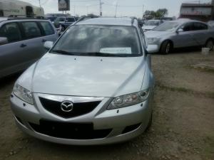 Mazda - 6 | Jun 23, 2013
