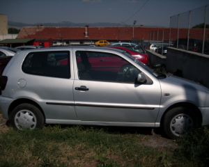 Volkswagen - Polo - Mk3 | 23 Jun 2013