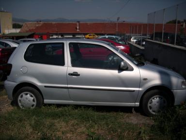 Volkswagen - Polo - Mk3 | 23.06.2013 г.