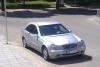 Mercedes-Benz - C-Klasse - C 200 kompressor
