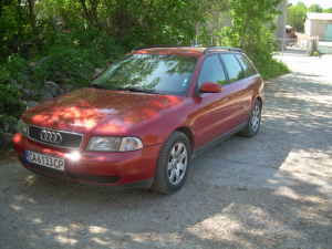 Audi - A4 - quattro | 23 Jun 2013