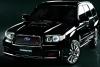 Subaru - Forester - Turbo S